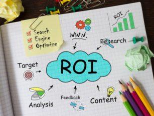 4 Ways to Determine Marketing ROI for Social Media