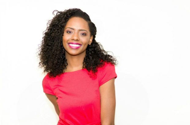 Jetpack CEO Fatima Dicko runs an equity crowdfunding campaign on Republic