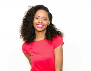 Jetpack CEO and Founder Fatima Dicko