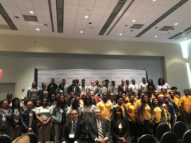 Smart Cities and You: The Future is Here, Don't Get Left Behind Panel and Workshop, Congressional Black Caucus Annual Legislative Conference (Image: File)