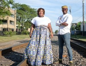 How This Dynamic Duo Launched Detroit's First Black Restaurant Week