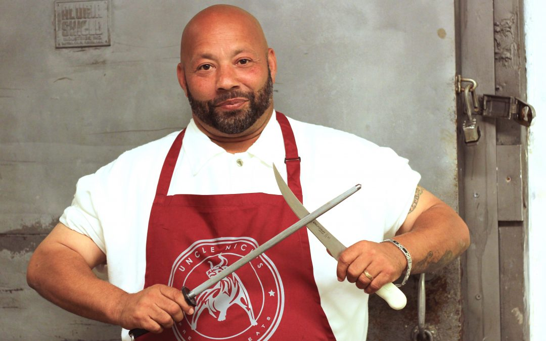 Virginia Businessman Evolves from Butcher to Multi-Unit Entrepreneur