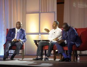 5 Ways Black Men Can Succeed in Corporate America