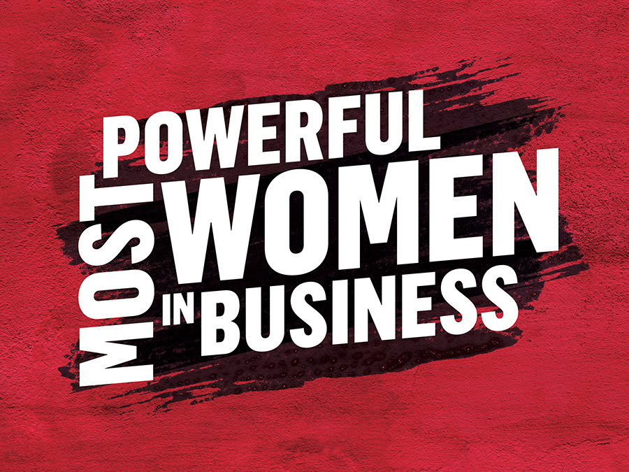 Black Enterprise Most Powerful Women in Business