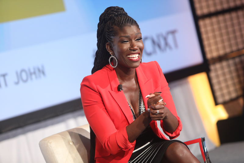 Bozoma Saint John is Leaving Uber After Less Than A Year