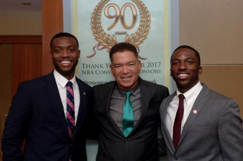 Two Millennials Help Modernize a Historic Black-Owned Bank