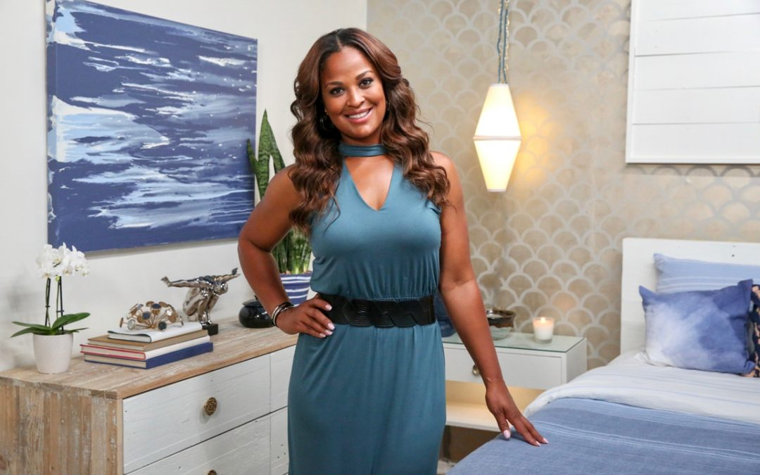 These Black Celebrities Are the New Lifestyle Experts