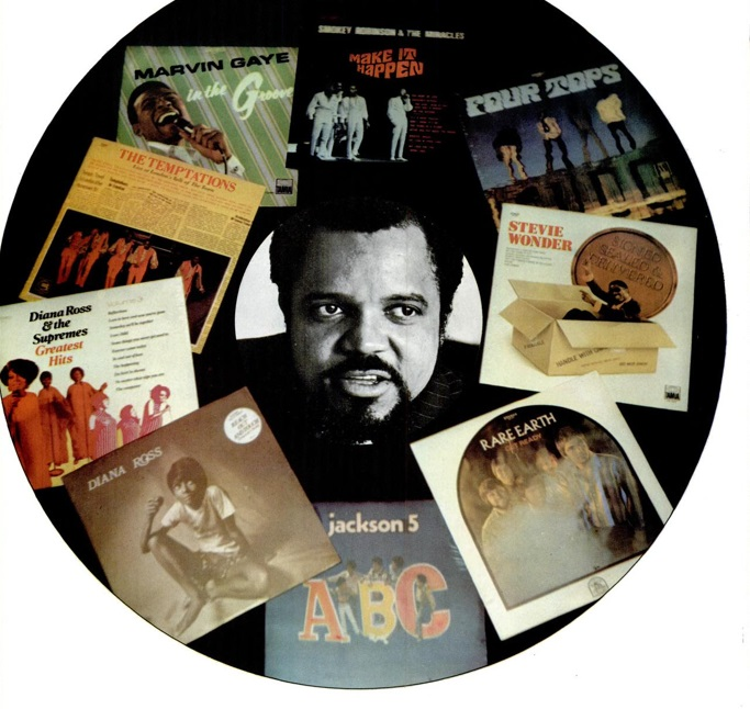 45 Great Moments in Black Business – No. 28: Berry Gordy Sells Motown Records