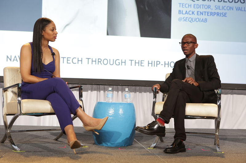 Entrepreneur and Angel Investor Troy Carter is ABC's Newest Shark