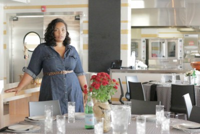 Former Accountant Turned Self Taught Chef Talks Tips For Creating Your Own Lane