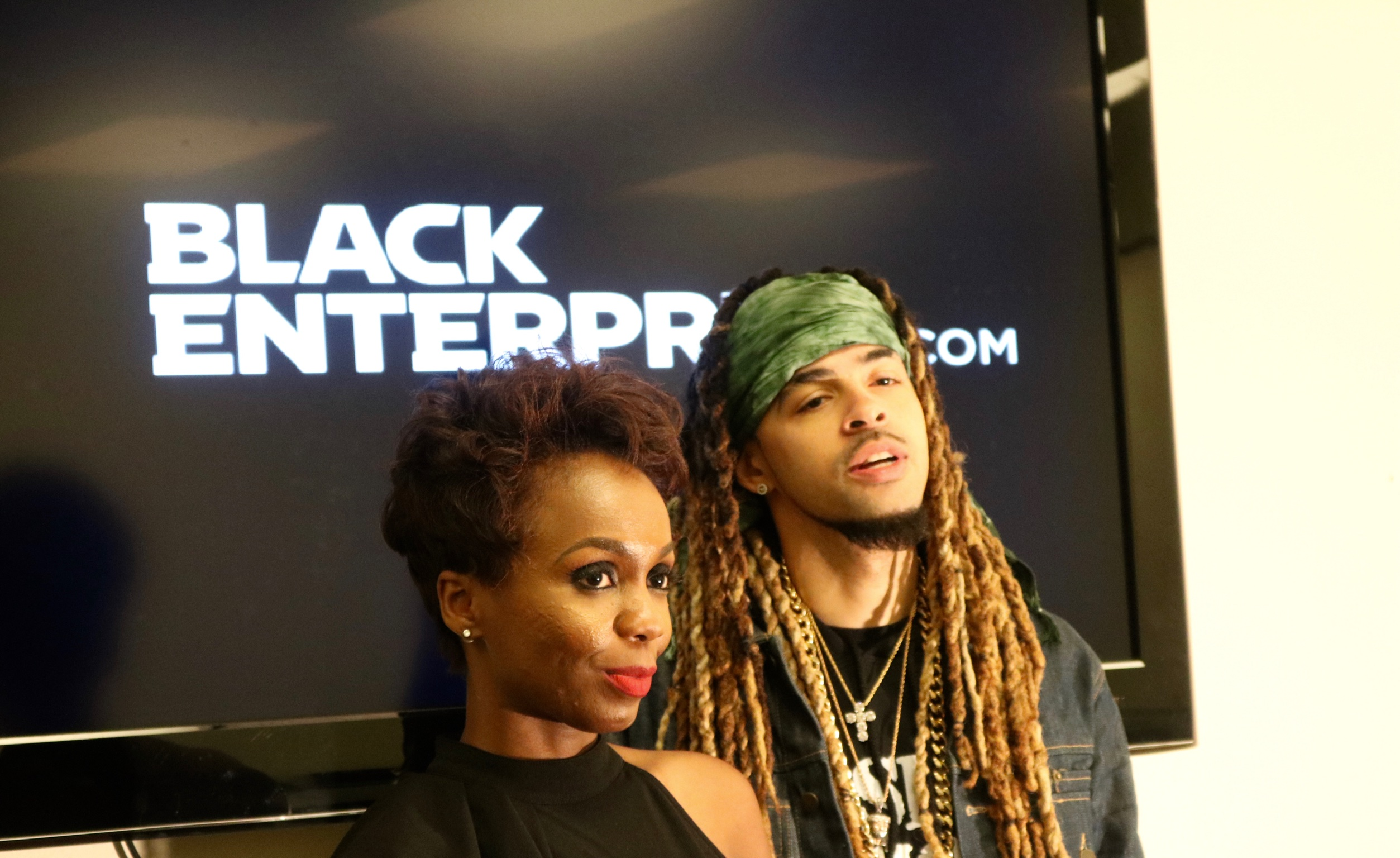 Why Rapper Dee 1 Wants To Help Pay Your Student Loans