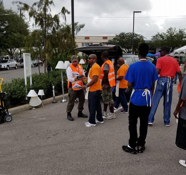 Houston Mayor, Others, Help Provide Additional $28.9 Million to Hurricane Harvey Victims