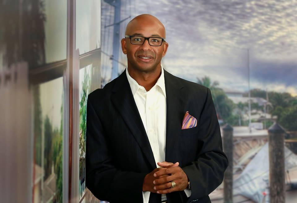 $52 Million Lottery Winner's Plans to Rebuild Historic Black Community