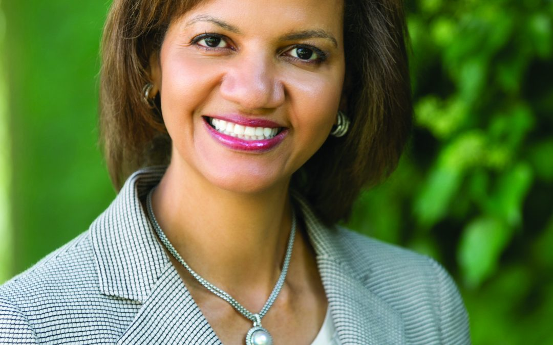 Paula Price Will Become Macy's New CFO After Four Years At Harvard