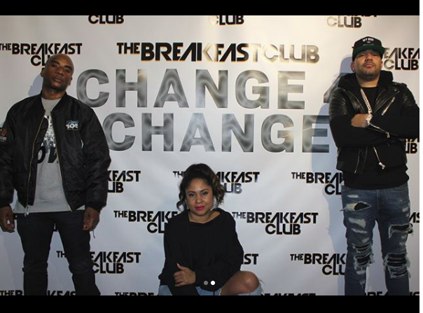 OneUnited Bank and The Breakfast Club Raise $700,000 to Advocate for Social Justice