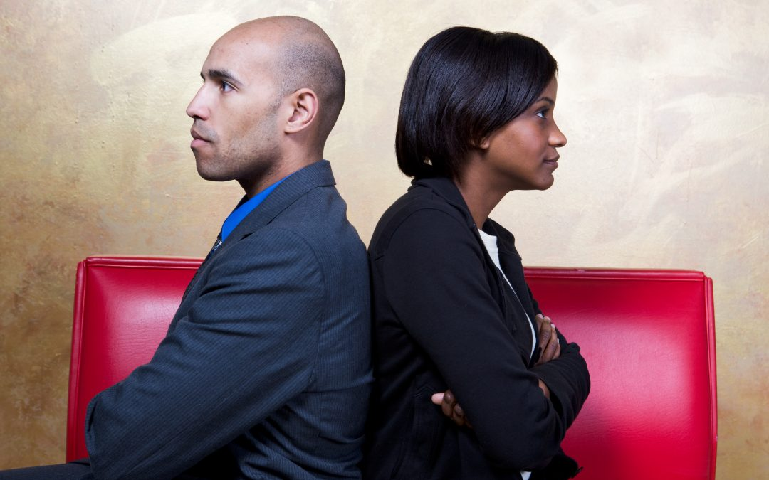 3 Business Principles to Embrace When Ending a Marriage