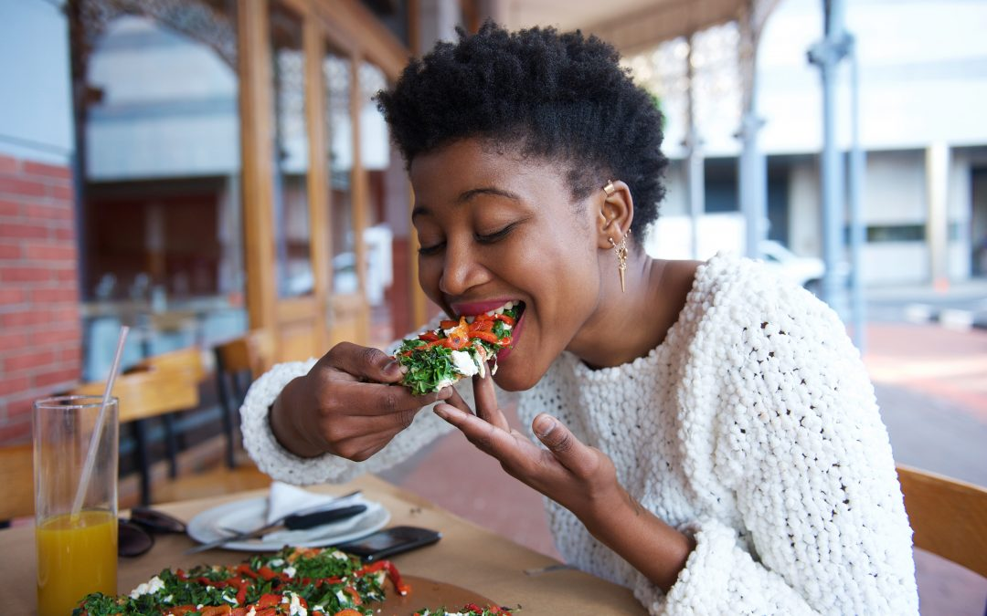 Truck Driver Launches Eat Black Owned to Help Travelers Find Black-Owned Restaurants