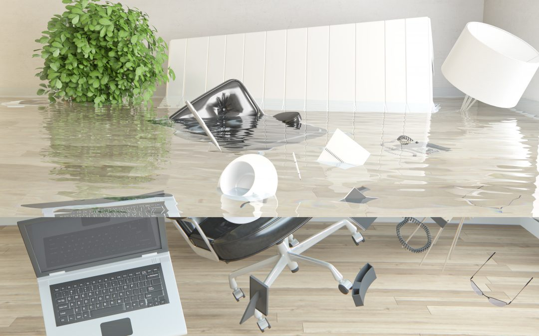 Black Businesses More Likely to Have a Disaster Recovery Plan; How to Set Up Yours
