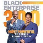 black CEO, COO, executives