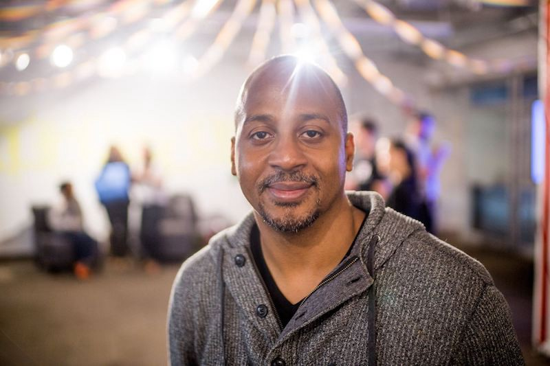 Co-founder, Change Catalyst (Image: Wayne Sutton)