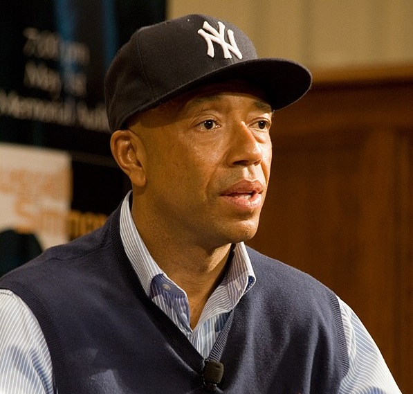 J.C. Penney, HBO Drop Russell Simmons Over Rape Allegations