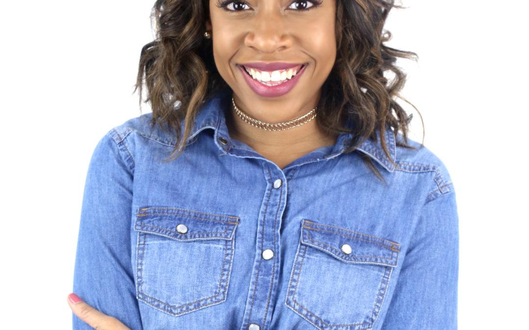 Helping Women of Faith Build Their Brand Online