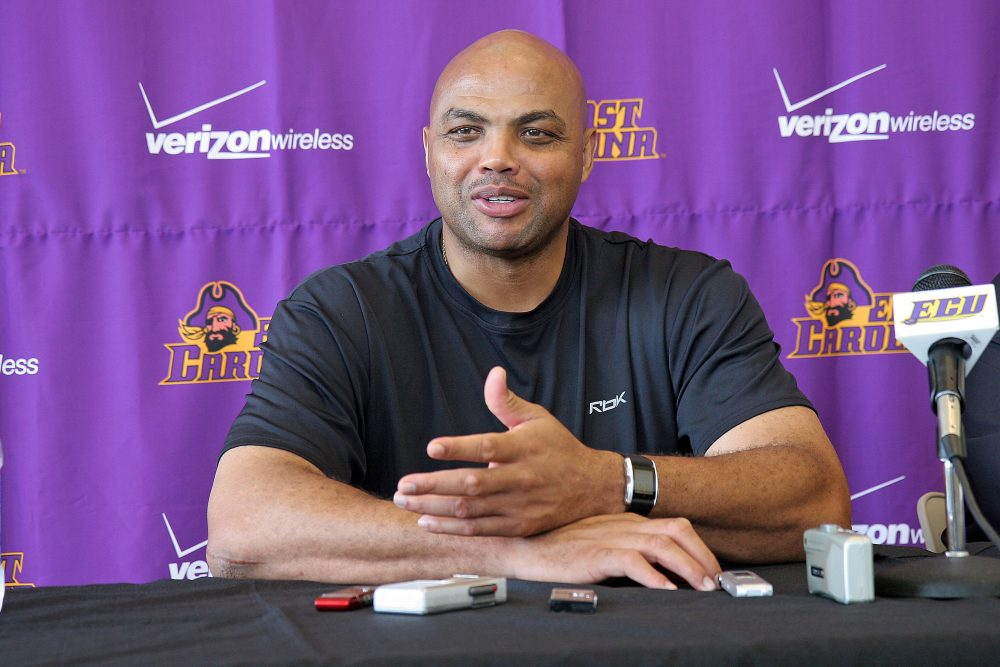 Charles_Barkley_at_East_Carolina_University