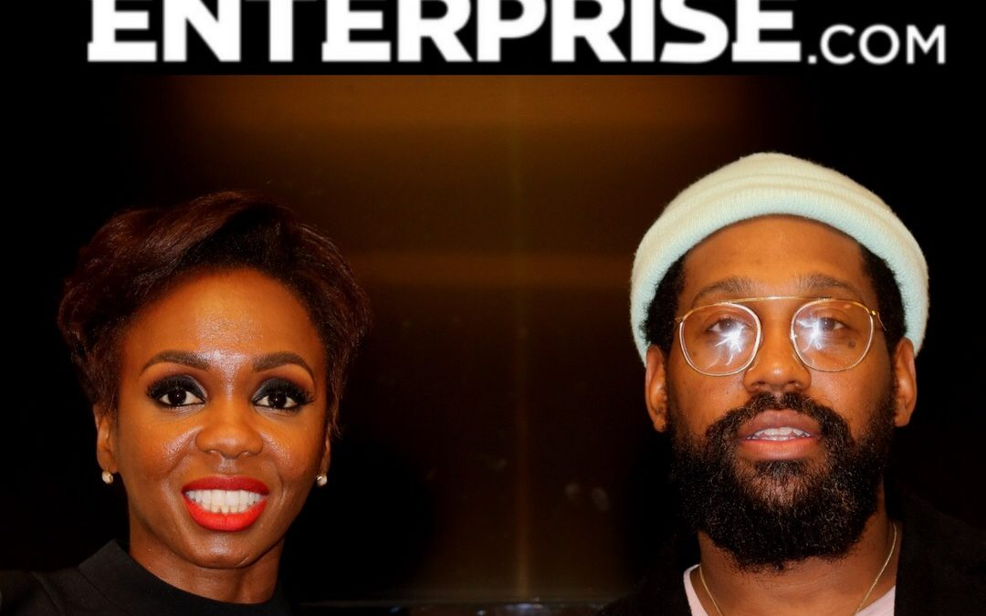 Grammy-Nominated PJ Morton Builds Business Brand Verse by Verse