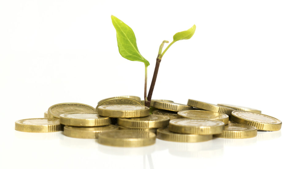 Investment growing - investment in opportunity act