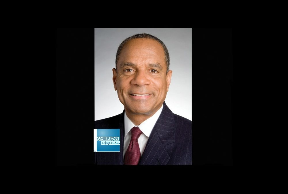 'Innovate or Die': Retiring AmEx CEO Ken Chenault Shares Leadership Lessons In Exclusive Interview