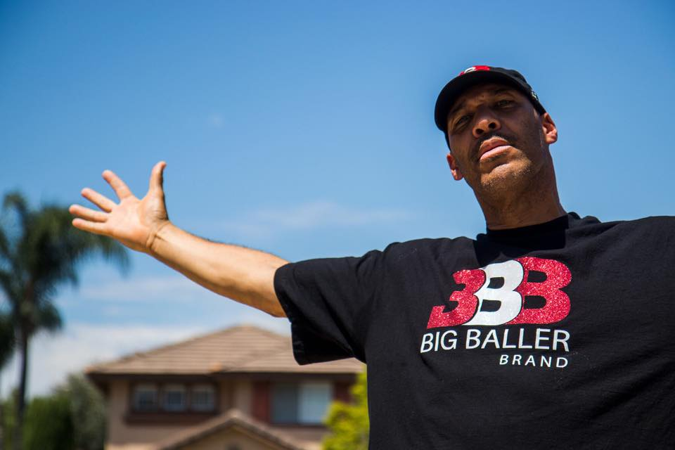 LaVar Ball To Launch A Basketball League For High School Grads