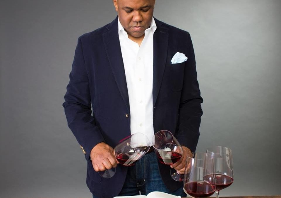 The Persistence Factor: How This Sommelier Found Success in the Wine Industry