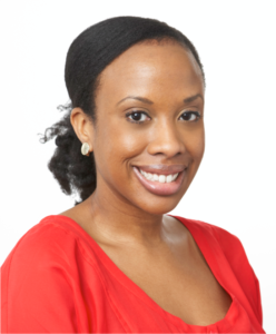 (The KeepUp CEO Lauren Washington. Image: youthinnovationalliance.org)