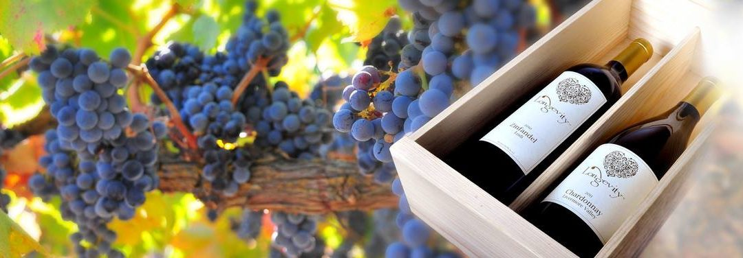 Black Vintner Creates a Wine for All Time
