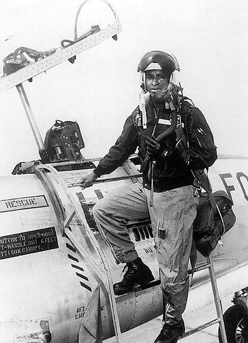 First Black Astronaut Honored by the Kennedy Space Center