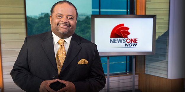 How Roland Martin Made Black Media Matter