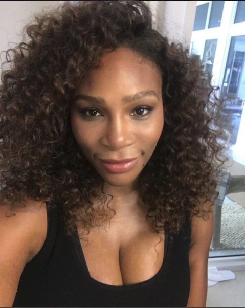 Nike to Honor Serena Williams With Her Own Building
