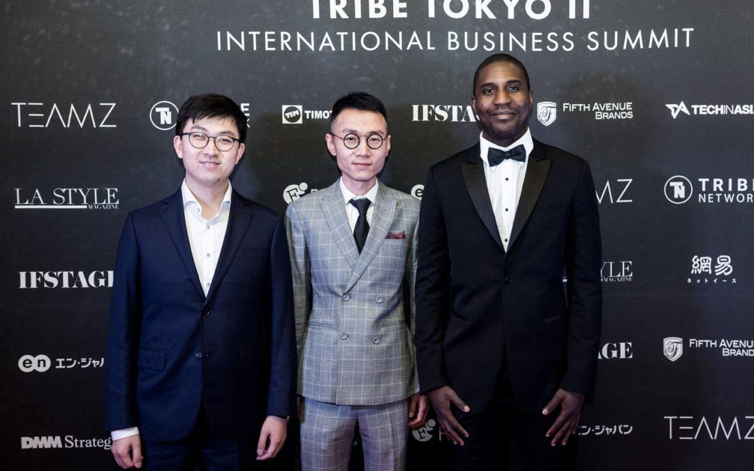 Teamz is Building Funding Opportunities for Black Entrepreneurs in Japan