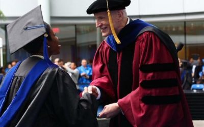 Craving an MBA? Here's How to Become a Top Candidate