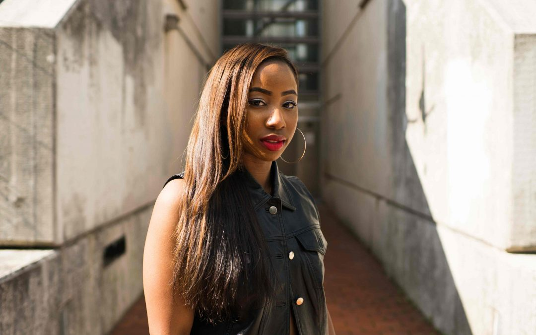 'Black in Tokyo' Documentary: A Woman's Mission to Increase Cultural Representation