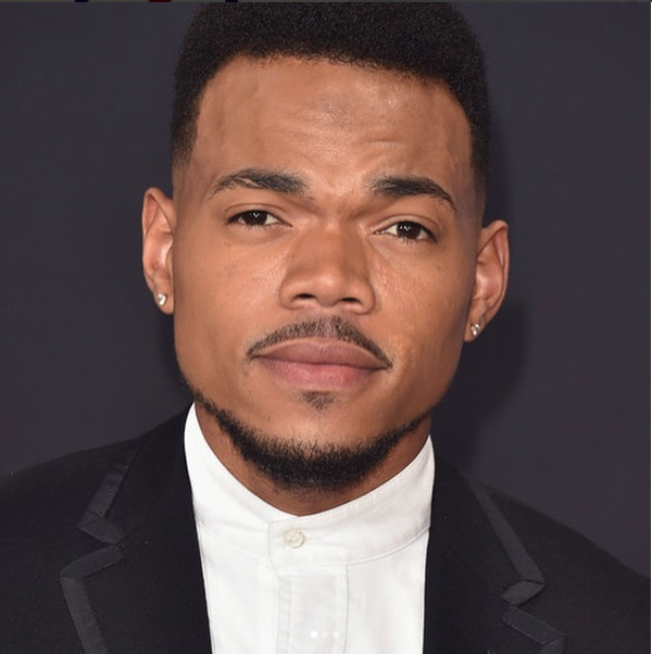 Chance the Rapper Bought a Media Outlet to Combat Racism
