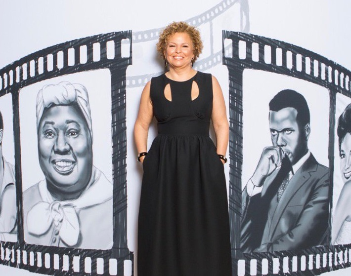It's Official: Debra Lee Left BET