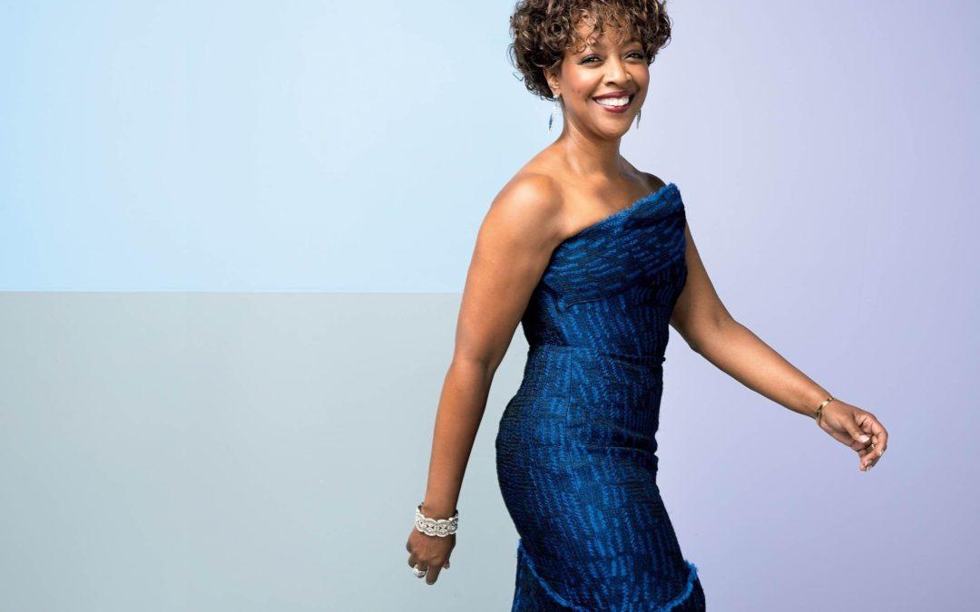 Woman of Power of the Week: Gina Adams