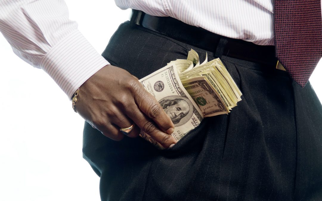 Wealth 101: Black Buying Power Is Not A Measure of Real Wealth