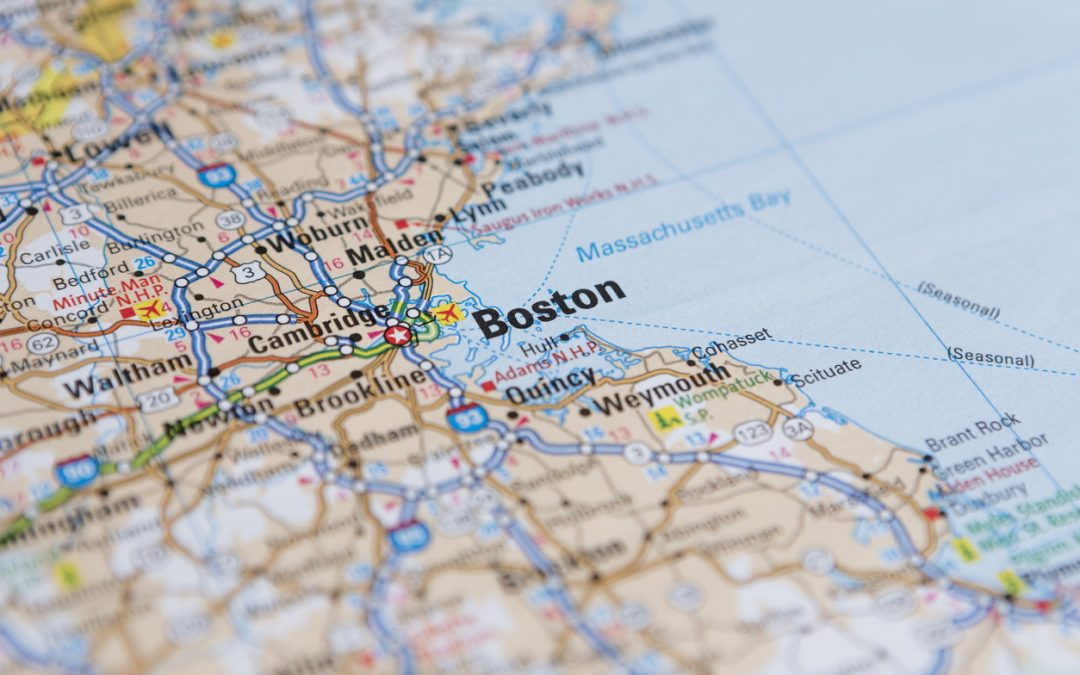 Report: Blacks in Boston Have a Median Net Worth of $8, Whites Have $247K