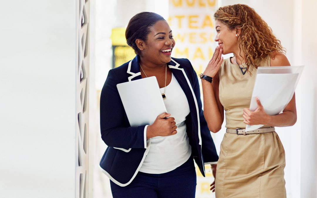 3 Simple Networking Tips To Position Yourself as a Leader