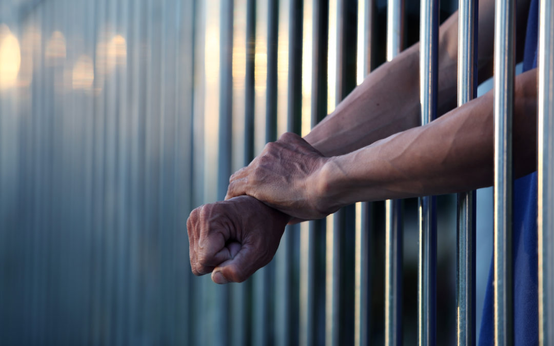 Appolition App Allows You to Contribute to a Prisoner's Bail