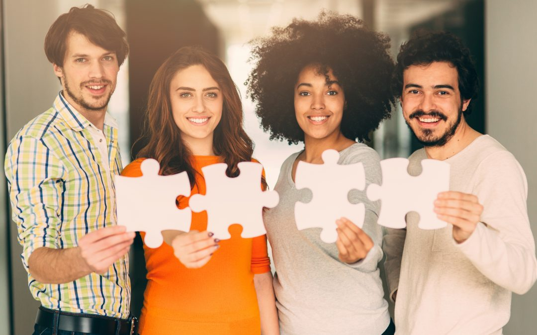 Diversity, Sexual Harassment Among Top Human Resources Departments' Challenges in 2018