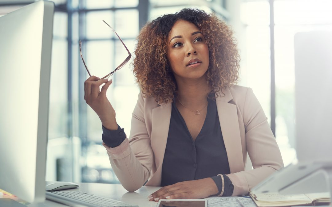 Yes, You Need a Career Coach: Ask For What You Want