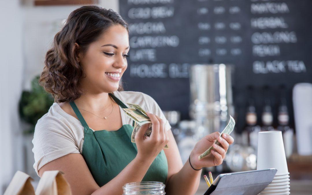 Millennials Take A DIY Approach To Managing Money